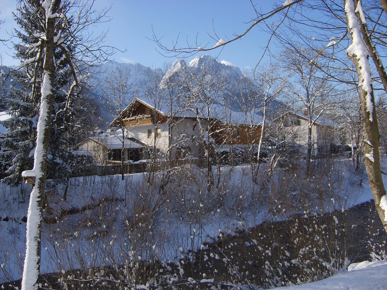 Haus Aspen